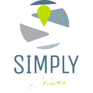 Simply Deliver icon